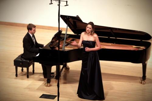 La Bonne Cuisine with pianist Michael Stewart