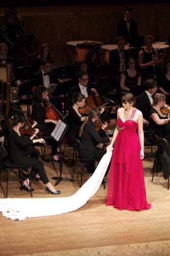 Opera Gala with Conservatorium van Amsterdam Orchestra and Conductor Konradin Herzog