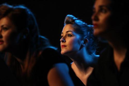 Nozze di Figaro with the International Vocal Arts Institute in Tel-Aviv